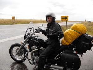 All Wet in Idaho