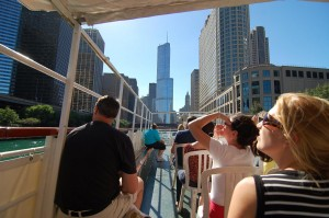 Architectural Boat Tour!